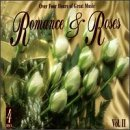 """Various:  """"Romance and Roses"""""""