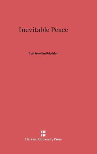 Inevitable Peace
