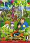 デジモンフロンティア Vol.11 [DVD]
