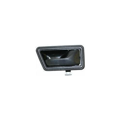90 95 VW VOLKSWAGEN CORRADO FRONT DOOR HANDLE RH (PASSENGER SIDE), Inside (1990 90 1991 91 1992 92 1993 93 1994 94 1995 95) V462107 19183722601C