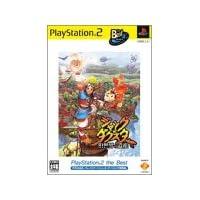 ジャックXダクスター 旧世界の遺産 PlayStation 2 the Best
