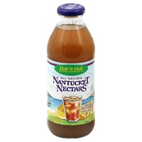 Nantucket Nectars – Half & Half Iced Tea 20 Pack – 17.5 Oz