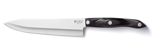 """Model 1725 CUTCO 9-1/4"""" French Chef Knife with High Carbon Stainless blade"""