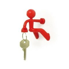 key-pete-magnetic-key-holder-red