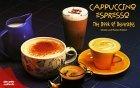 Cappuccino/Espresso: The Book of Beverages (Nitty Gritty Cookbooks), Katona, Christie; Katona, Thomas