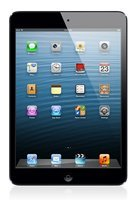 Apple iPad Mini MD536LL/A (64GB, Wi-Fi + AT&T 4G, Black)
