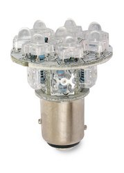 Led 1157 Replacement Bulbs With 13 Diodes