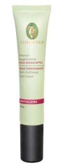 Primavera Revitalizing Anti-Puffiness Eye Cream Organic Other Skin Care