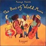 Putumayo Presents Best of Reggae