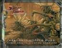 Starship Troopers Hopper Bugs Box Set MGP 910009