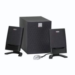 Best Price Labtec Pulse 375 Speaker System 3 SpeakersB0000C20XD