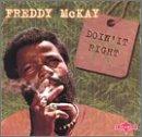 echange, troc Freddie Mckay - Doin'It Right