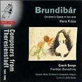 Krasa : Brundibar, Opéra Pour Enfants