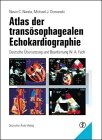 img - for Atlas der trans sophagealen Echokardiographie. book / textbook / text book