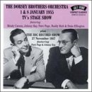 echange, troc Dorsey Brothers - TV's Stage Show