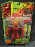 The Savage Dragon Teenage Mutant Ninja Turtles Barbaric Collector's Numbered Action Figure - 1