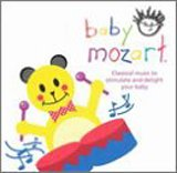 BABY MOZART: A SOOTHING CLASSICAL MUSIC EXPERIENCE FOR BABIES. - Baby Einstein, The Walt Disney Co