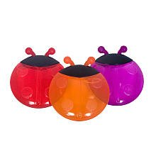 Sassy Ladybug Teethers - Package of 2 - 1
