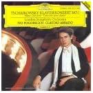 Tchaikovsky : Concerto pour piano n� 1