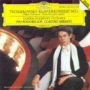 Tchaikovsky : Concerto pour piano n° 1