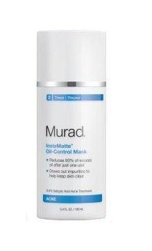 Murad Instamatte Oil-control Mask, 0.2125 Pound