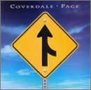 Coverdale Coverdale & Page [CASSETTE]