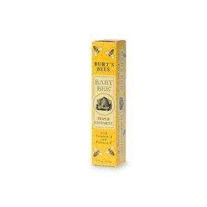 Burt's Bees, Baby Bee Diaper Ointment, 3 oz
