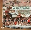 ドニゼッティ:歌劇「連隊の娘」 [DVD]