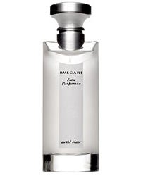 Bvlgari Eau Parfumee Au The Blanc Perfume 2.5 Oz Edc Spray
