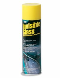 Invisible Glass Cleaner -- 19 Oz. Aerosol by STONER INCORPORATED