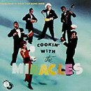 The Miracles - Cookin With The Miracles - Zortam Music