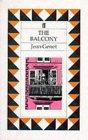 The Balcony (0571152465) by Genet, Jean