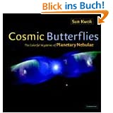Cosmic Butterflies: The Colorful Mysteries of Planetary Nebulae