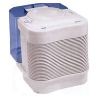 Hunter 34351 Care Free Humidifier Plus with Permawick 3.5-Gallon Output