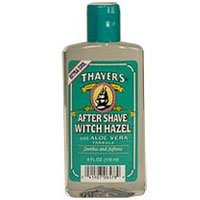Thayers Witch Hazel After Shave with Aloe Vera by Thayer's