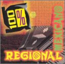 100% Regional Mexicano [CASSETTE]