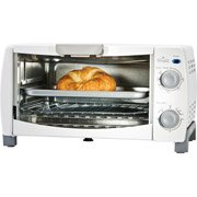 Rival 4-slice Toaster Oven