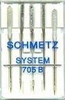 Schmetz 705B Bernina Sz.90/14 5 Pk.