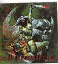 echange, troc Danzig - Thrall-Demonsweatliv