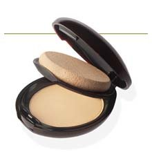 Shiseido The Makeup - Compact Foundation Spf 10 B40 Natural Fair Beige 13 G/0.4 Oz
