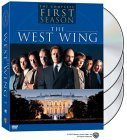 West Wing: Complete First Season [DVD] [2001]