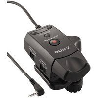 Sony LANC Remote Controller with Zoom, Focus, and Record Start/Stop