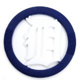 Chewbeads MLB Gameday Teether - Detroit Tigers