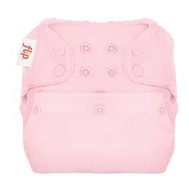 Pink Diaper Pail