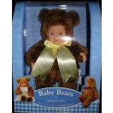 Anne Geddes Baby Bears(10) by Anne Geddes