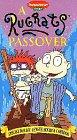 Rugrats:Passover [VHS]