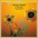 echange, troc  - Haydn: 6 Notturni