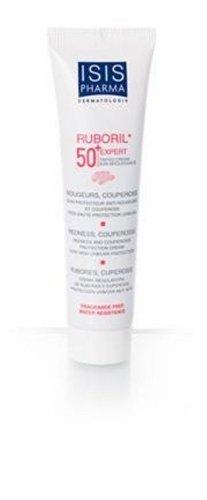 Isis Pharma Ruboril Expert Spf 50 Anti Redness Cream 30Ml