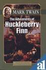 Adventures of Huckleberry Finn (0486439534) by Mark Twain