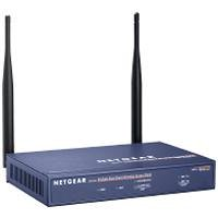 Prosafe Dualband Wireless Ap